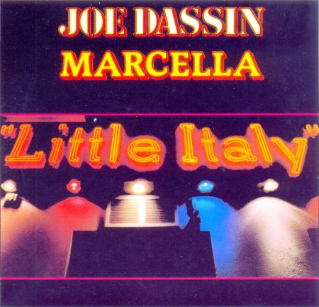 Joe Dassin & Marcella - Little Italy (1982)