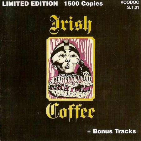 Irish Coffee - Irish Coffee (1971/Remastered 2001)