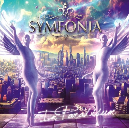 Symfonia - In Paradisum [Japan Edition] (2011)