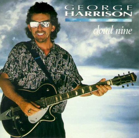 George Harrison - Cloud Nine (1987)