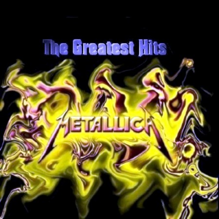 Metallica - The Greatest Hits (2 CD, 2011)
