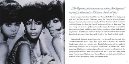 Diana Ross & The Supremes - Anthology (2 CD, 2001)