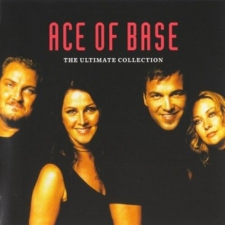 Группа Ace Of Base - The Ultimate Collection 3CD (2005) FLAC