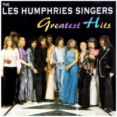 The Les Humphries Singers - Greatest Hits (1989) FLAC