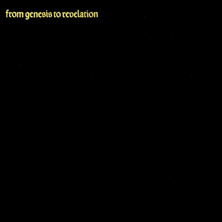 Genesis - From Genesis To Revelation [Japanese Edition] - (1969/2004) FLAC