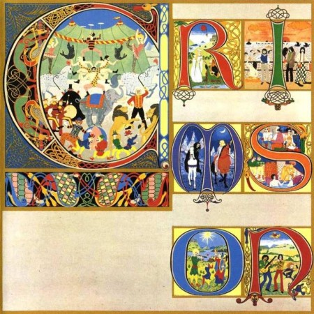 King Crimson - Lizard (1970) FLAC & MP3