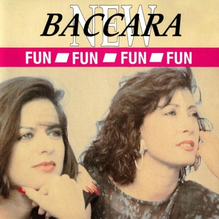 New Baccara - FUN (1990) APE