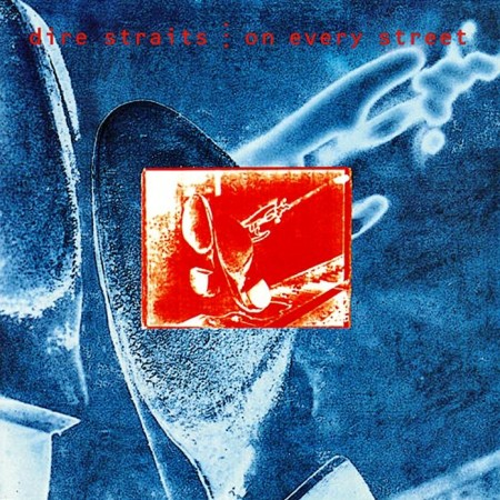 Dire Straits - On Every Street (1991)