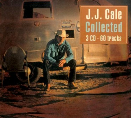 J.J. Cale - Collected (3 CD, 2006)