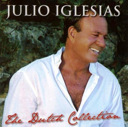 Julio Iglesias - The Dutch Collection (2 CD, 2011)