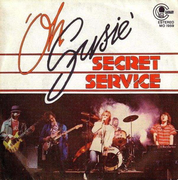 Secret service скачать mp3
