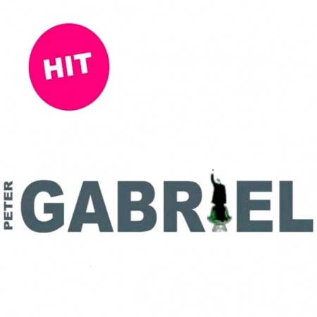 Peter Gabriel - Hit (2 CD, 2003)