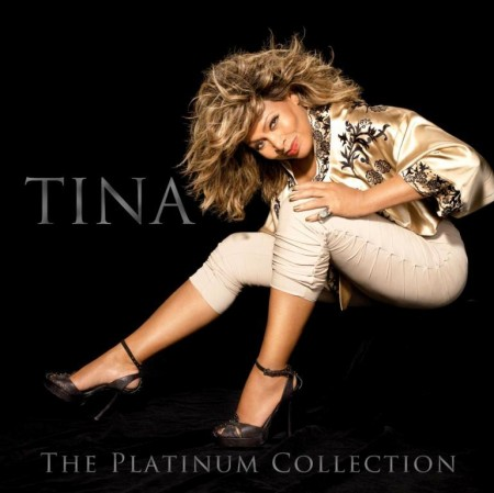 Tina Turner - The Platinum Collection (3 CD, 2009)