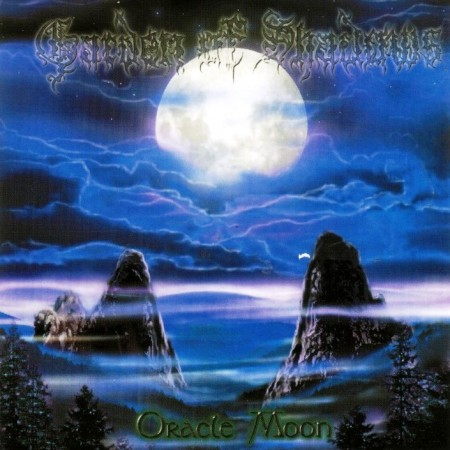 Garden Of Shadows - Oracle Moon (2000)