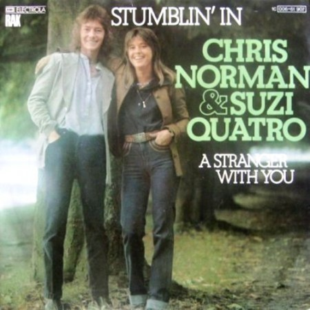 Chris Norman & Suzi Quatro - Stumblin' In (Maxi Single, 2009) MP3 & VOB