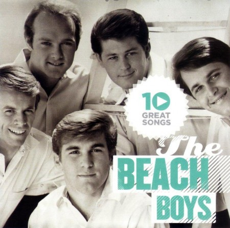 The Beach Boys - 10 Great Songs (2009) FLAC