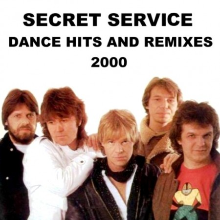 Secret Service - Dance Hits And Remixes (2000)