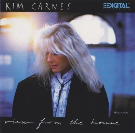 Kim Carnes - View From The House (1988)