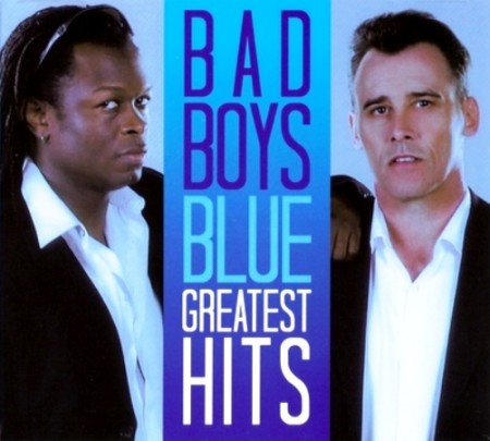 Bad Boys Blue - Greatest Hits (2 CD, 2009)