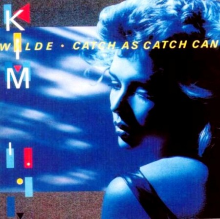 Kim Wilde - Catch As Catch Can (1983)