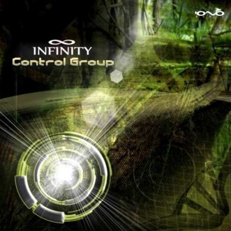 Infinity - Control Group (2011)