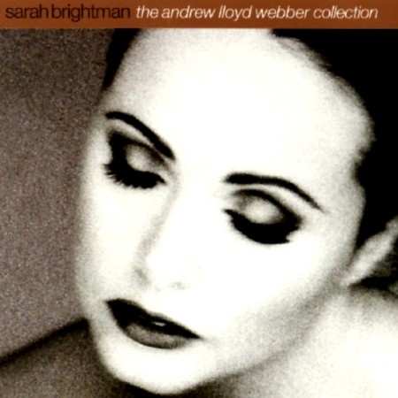 Sarah Brightman - The Andrew Lloyd Webber Collection (1997)
