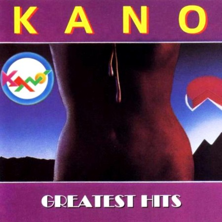 Kano - Greatest Hits (1990)