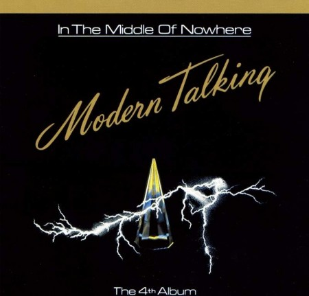 Modern Talking - In The Middle Of Nowhere (1986) MP3 & FLAC