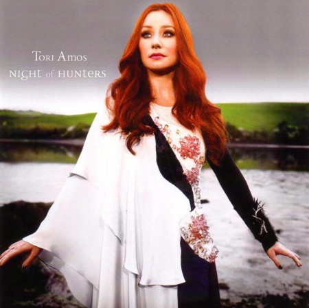 Tori Amos - Night Of Hunters (2011) FLAC