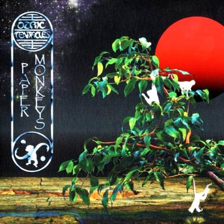 Ozric Tentacles - Paper Monkeys (2011)