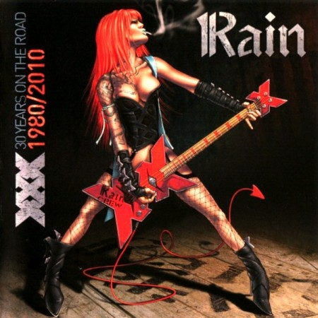 Rain - XXX. 30 Years On The Road - 1980/2010 (2011)