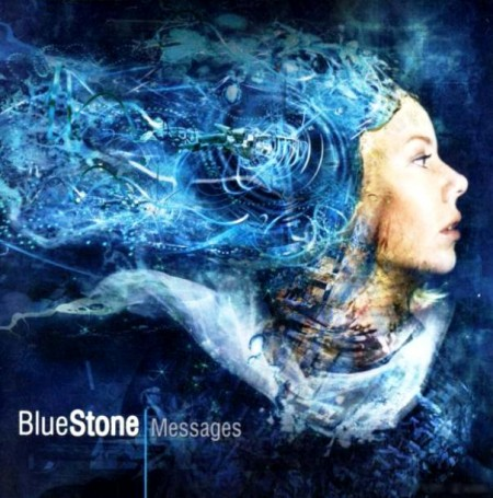 Blue Stone - Messages (2009)