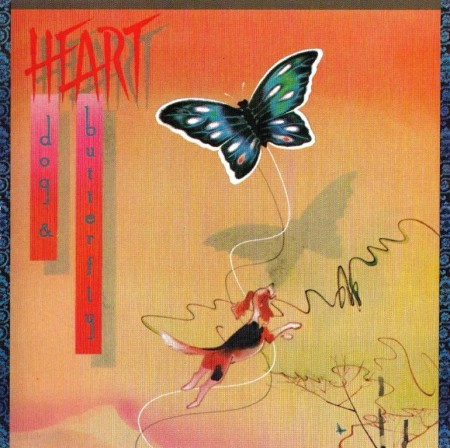 Heart - Dog & Butterfly (1978/Remastered 2004)