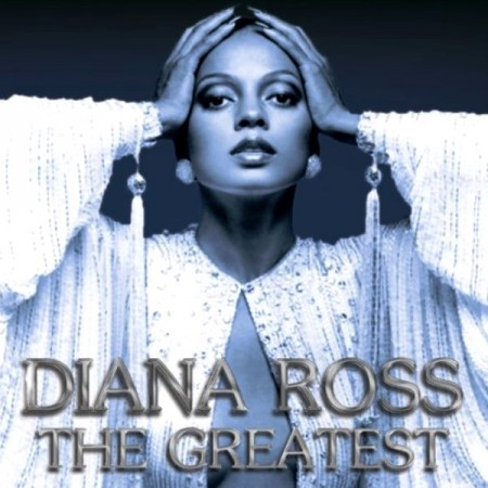 Diana Ross - The Greatest (2 CD, 2011)