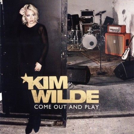 Kim Wilde - Come Out And Play (2010)
