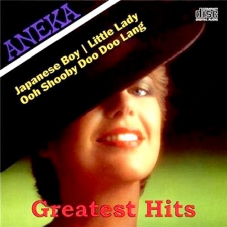 Aneka - Greatest Hits (2009)