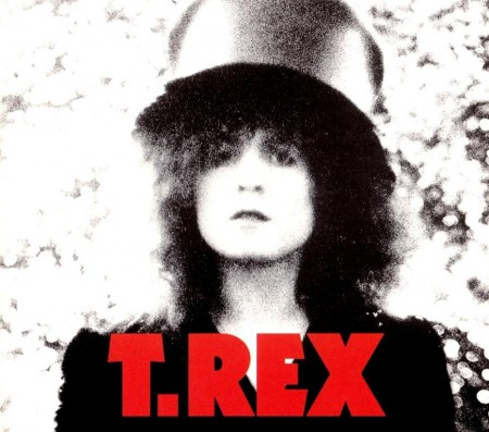 T. Rex - The Slider (2 CD, 1972/2002 Extended)
