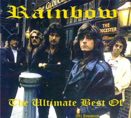 Rainbow - The Ultimate Best Of Rainbow (2011 Remastered)