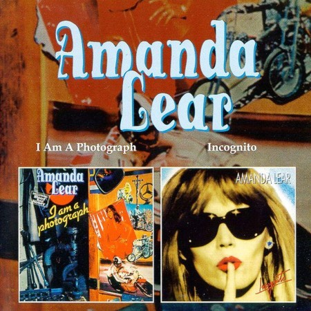 Amanda Lear - I Am A Photograph & Incognito (2001)