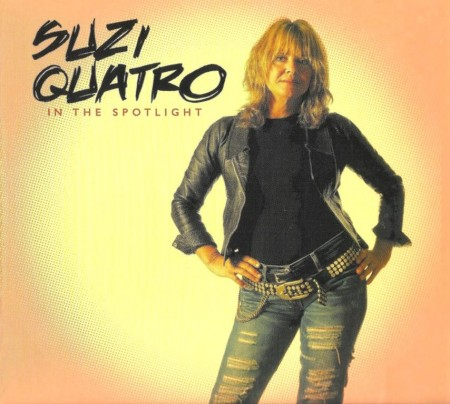 Suzi Quatro - In The Spotlight (2011) FLAC