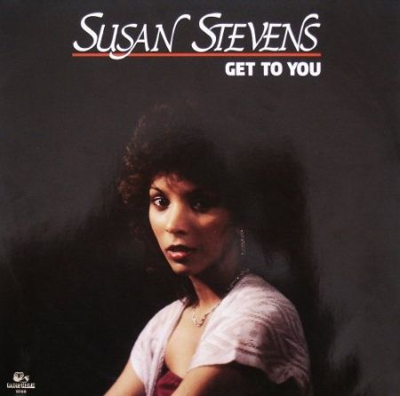 Susan Stevens - Get To You (1983)