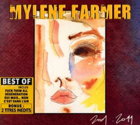 Mylene Farmer - Best Of 2001-2011 (2011)