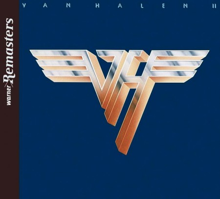 Van Halen - Van Halen II (1979/2000 Remastered) MP3 & FLAC