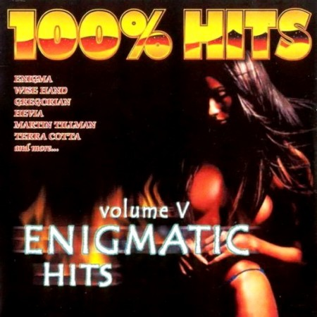 100% Hits. Enigmatic Hits. Vol. 5 (2001)