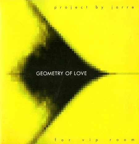 Jean Michel Jarre - Geometry Of Love (2003) MP3 & WV