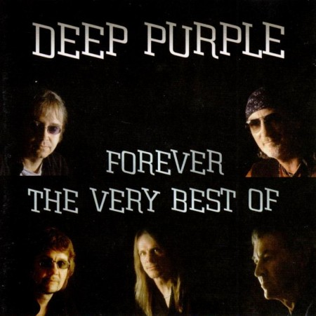 Deep Purple - Forever - The Very Best Of (2 CD, 2005)