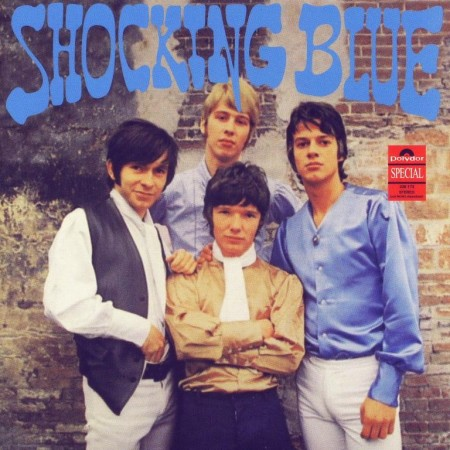 Shocking Blue - Special: Beat With Us (1968/2009 Japan) MP3 & FLAC
