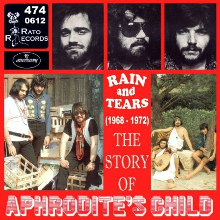 Aphrodite's Child - Rain And Tears (1968-1972). The Story Of Aphrodite's Child (2006)