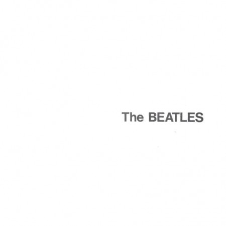 The Beatles - White Album/The Beatles (1968/2003, 2 CD)  DTS 5.1 Upmix
