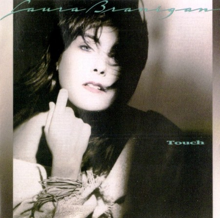 Laura Branigan - Touch (1987)